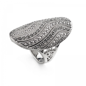 Allencoco long style ring  10356