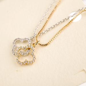 Rigant fashion necklace  61993