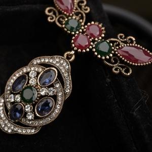 Allencoco jewelry set  BB0024954502