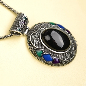 Allencoco jewelry set  92701002