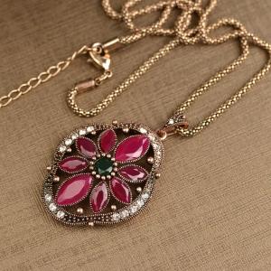 Allencoco jewelry set  92700836