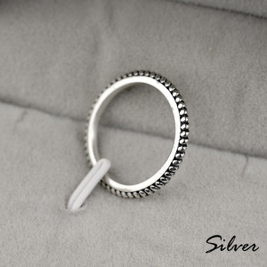 Rigant 925 silver ring  70047910553