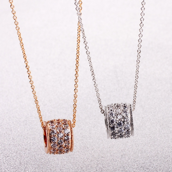 Rigant pendant necklace  77457