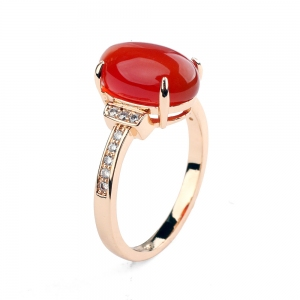 Rigant stone ring  97587