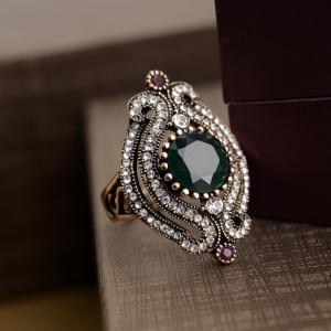 Allencoco bohemian ring  0419754501