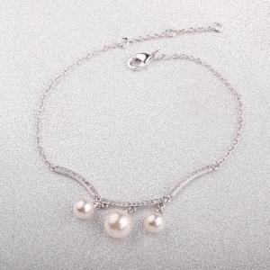 Rigant pearl bracelet  32057
