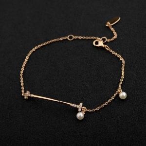 R.A pearl bracelet  171230