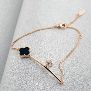 R.A key bracelet  171237