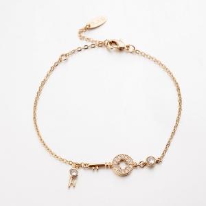R.A key bracelet  171238
