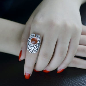 Allencoco retro ring RB04026936090
