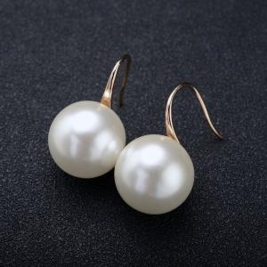Rigant pearl earring  87825