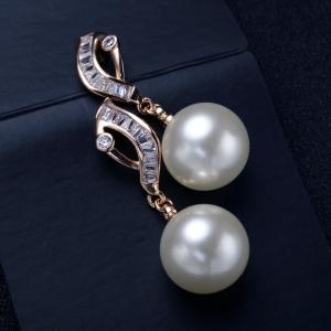 Rigant pearl earring 87831