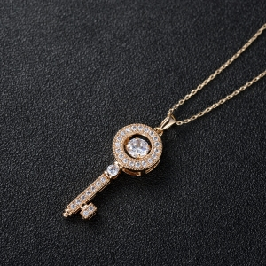 Rigant key necklace  77554