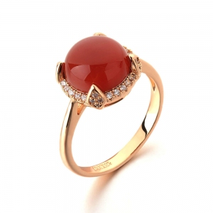 Rigant gemstone ring  97604