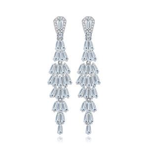 Allencoco drop earring  20834102