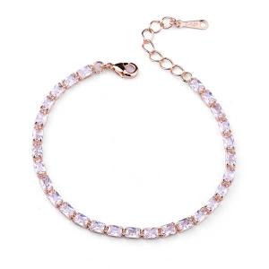 Rigant zircon bracelet  830377