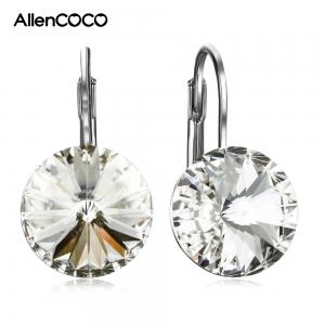 Allencoco crystal earring  85947