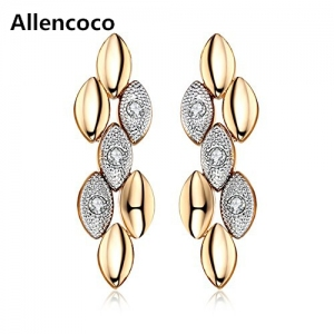 Allencoco Wheat Earrings 124943