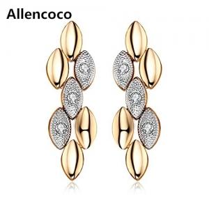 Allencoco Wheat Earrings 124943