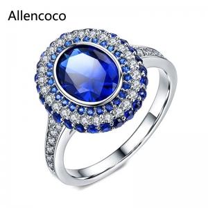 Allencoco pearl Rings 10349