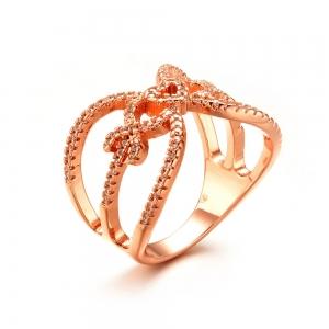 Allencoco zircon ring  10383