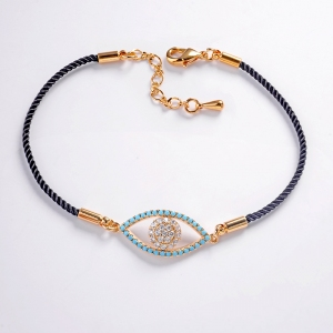 AllenCOCO Korean fashion eyebrow bracele...