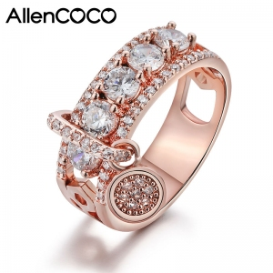 Allencoco pendant ring 10315036
