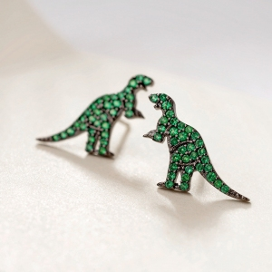 Allencoco Dinosaur Earring  20864702