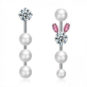 Allencoco pearl earring  20863502