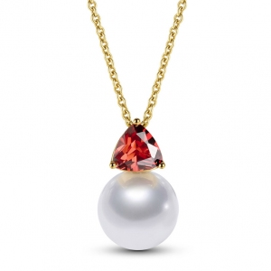Rigant pearl necklace  77596