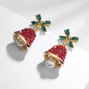 R.A Christine bell earring  821649