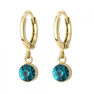 Rigant crystal earring 85123