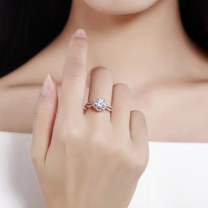 Rigant zircon Ring 0969610736